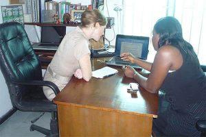 Academic Help Desk 2 - Leadmode Gallery