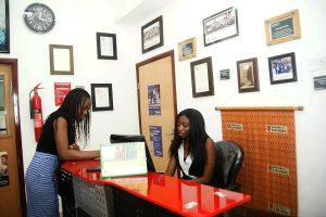 Leadmode Lagos Office - Leadmode Gallery