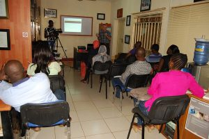 Students' Workshop-Abuja - Leadmode Gallery