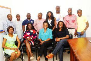 Workshop Participants - Leadmode Gallery