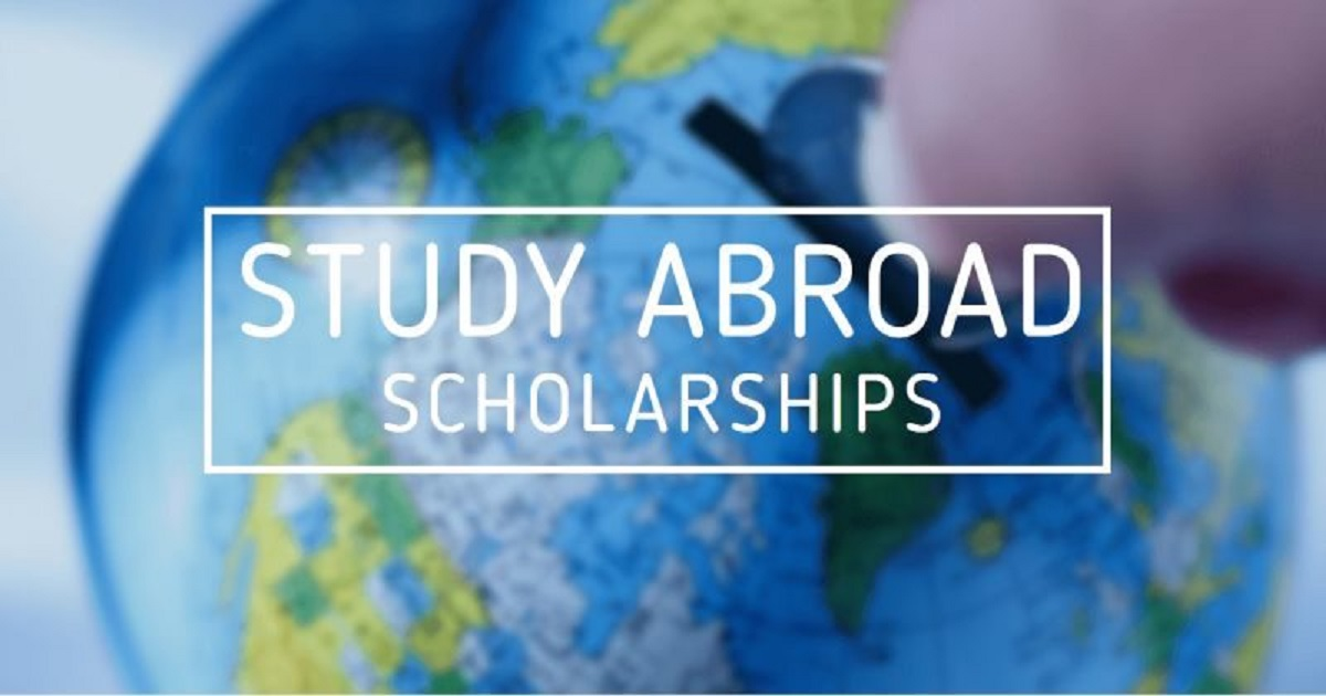 2020 study abroad Scholarships
